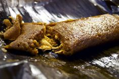 How to Make Puerto Rican Pasteles (paleo, AIP option) I am excited to introduce you to a wonderful naturally paleo dish from Puerto Rico called Pasteles Puerto Rico Recipe, Pasteles Recipe, Puerto Rican Pasteles, Puerto Rico Food, Puerto Rican Dishes, Puerto Rican Cuisine, Puerto Rican Recipes, New Recipes, Holiday Recipes
