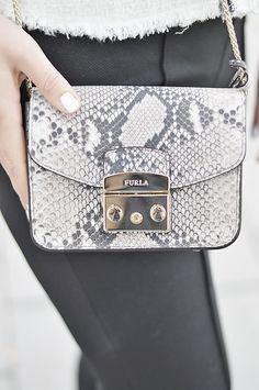 Furla Metropolis - Kationette, fashion, bag, outfit, сумки модные брендовые, http://bags-lovers.livejournal