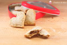 Biscotti alla Nocciola Veloci