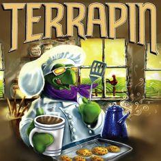 Terrapin Wake n Bake  Brewery: Terrapin Beer Company  City: Athens, Ga.