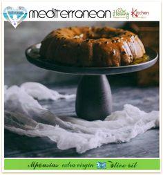 Mediterranean Healthy Kitchen by Cathy Caparis & Ilias Mpousias