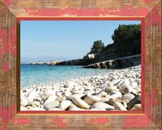 Secluded beaches ... Get Away Sailing