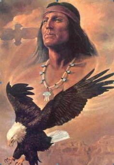Indianer | ich finde indianer toll schwaermen sie dann indianer leben in ...