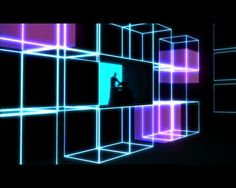 Clubbing Set by MAPP3D/MAPPED , via Behance