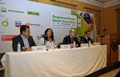 Seminário de Responsabilidade Social Corporativa- IBP