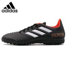 acfdfea5a6c0 Ursprüngliche neue Ankunft 2018 Adidas PREDATOR TANGO 18.4 TF Männer  Fußball   Fußball Schuhe Turnschuhe