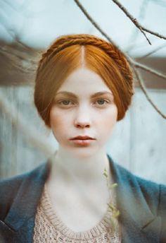 exPress-o: Fishtail milkmaid braid