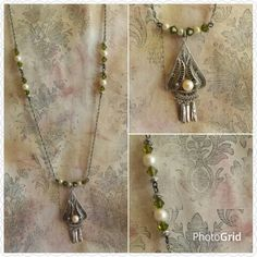 Light of Day Jewelry, handmade from the heart. One of a kind pieces made from vintage jewelry. Custom items are our specialty . Custom Jewelry, Vintage Jewelry, Arrow Necklace, Pendant Necklace, Custom Items, Artisan, Day, Creative, Handmade