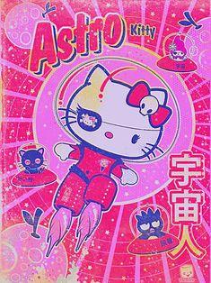 Melody Hello Kitty, Pink Hello Kitty, Hello Kitty Items, Hello Kitty Iphone Wallpaper, Wallpaper Iphone Cute, Pop Art Wallpaper, Kawaii Wallpaper, Hello Kitty Drawing, Plakat Design