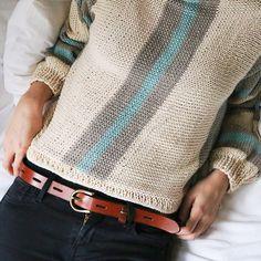 The look. ✌ #denalisweater #ootd