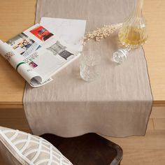 Zara Home New Collection Zara Home, Table Runners, Contemporary, Mink, Tableware, Color, Home Decor, Collection, Dinnerware