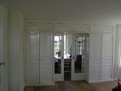 kamer en suite Decor, Storage Cabinet, Master Bedroom, Storage, Home, Tall Cabinet Storage, Cabinet, Furniture, House