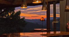Tanamera Lodge is overlooking the scenic Sabie River Valley in South Africa's Mpumalanga province. This exclusive and small country retreat provides luxurious chalet accommodation on a bed and dinner basis in quiet surroundings of Hazyview. Laundry Service, At The Hotel, Private Pool, 4 Star Hotels, Outdoor Pool, Lodges, South Africa, African, Rooms