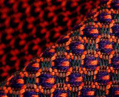 Dash and Miller Woven Textile Design Studio | Collection