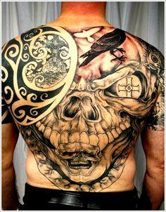 men's evil tattoos | dublin bus timetable 33a , dublin airport parking promotional code ...
