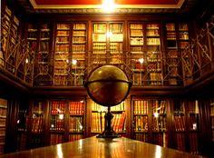 secretos de Barcelona Biblioteca Arús.