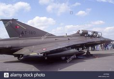 Download this stock image: Saab J35X Draken Double Delta Wing Supersonic Cold War Fighter. GAV 2251-229 - A3YRN2 from Alamy's library of millions of high resolution stock photos, illustrations and vectors. Saab 35 Draken, Delta Wing, Cold War, Airplanes, Danish, Air Force, Fighter Jets, Aviation, Vectors