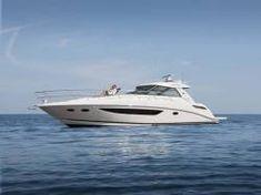 New 2013 - Sea Ray Boats - 450 Sundancer
