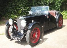 Offered from a deceased's estate,1933 MG J2 Sports Two-seater  Chassis no. J2 930    Engine no. 8G9R L30877