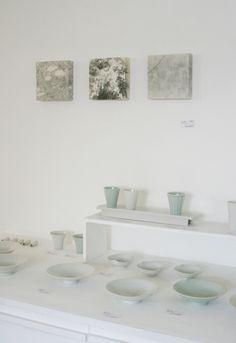 平田尚加 展 2013-6-26 - 7-14