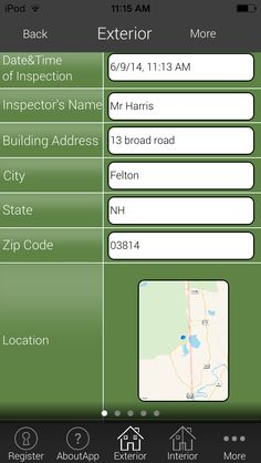 10 Best Building Inspection images | App store, Fire prevention