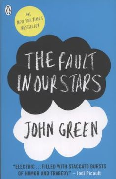 The fault in our stars / John Green - click here to reserve a copy from Prospect Library