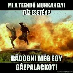 Humor in Hungarian Wtf Funny, Funny Memes, Funny Pins, Really Funny, I Laughed, Haha, Have Fun, Comedy, Poems