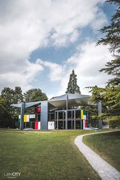 Zürich Geheimtipps: 15 Insider Tipps, welche garantiert nicht jeder kennt Santiago Calatrava, Le Corbusier, Sidewalk, Mansions, House Styles, Outdoor Decor, Daniel Libeskind, Frank Gehry, Ber