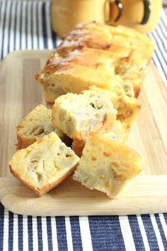 バナナヨーグルトケーキ by シニア野菜ソムリエ立原瑞穂 | レシピサイト「Nadia | ナディア」プロの料理を無料で検索