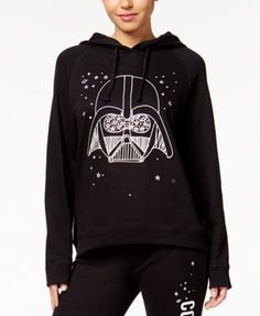 Darth Vader Star Wars Themed Funny Christmas Mens Hoodie Unisex Kids Women Hood