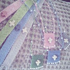 martirika#handmade#plekta#fulaxto#necklace#vraxioli#exclusively#@cottonprince.gr