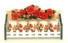 A Rose Spice Rack