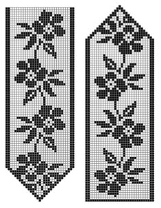 mittens & mittens: Схемы для вязания