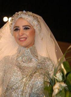 Vestidos de noiva islâmicos