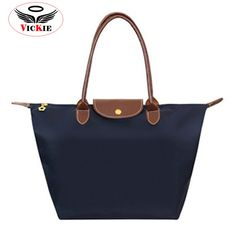 4a374a3270f73 Cunada® Women Fashion Hobo Bag Large Tote Shoulder Handbag Material Nylon  Well sewn craftsmanship PU Leather Top-Handle Drop W X H X D Perfect for  office