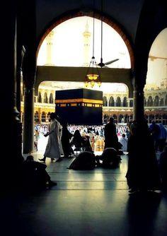 The Kaabah