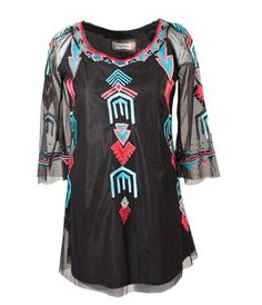 Vintage Collection Native Tunic