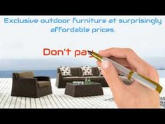 At Outdoor Living Direct (http://www.outdoorlivingdirect.com.au) we are the sellers of a wide range of quality outdoor furniture. We have been in the business of selling quality outdoor furniture since 2011 and in 5 years we have made a mark with customers wanting outdoor furniture the Australian way.