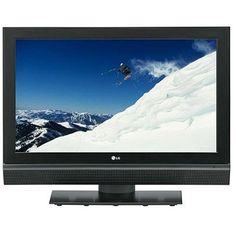 LG 37LC2D 37-inch LCD Widescreen TV