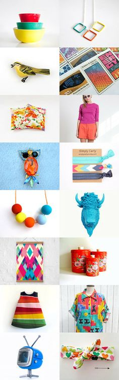 Color My World by Delia on Etsy--Pinned with TreasuryPin.com
