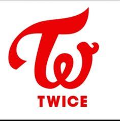 Twice Kpop Stickers Mamamoo, Logo Twice, Arte Do Harry Potter, Kpop Logos, Entertainment Logo, Twice Kpop, K Pop Star, Kpop Merch, Exo Members