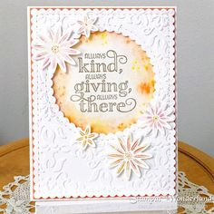 Stampin'Up!, Grateful Bunch Stamp set