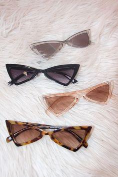 d40b02ecd1d48 Oculos Gatinho Triangle Vintage