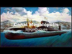 RUSIA (Typhoon) Submarino                                                                                                                                                                                 Más