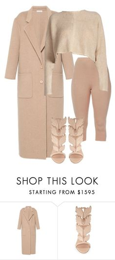"""Untitled #2282"" by xirix ❤ liked on Polyvore featuring Vika Gazinskaya and Giuseppe Zanotti"