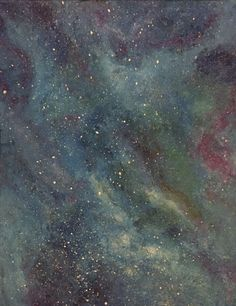 A personal favorite from my Etsy shop https://www.etsy.com/listing/497208438/starry-galaxy-evening