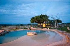 Koffylaagte Game Lodge, Jansenville