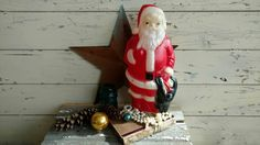 Check out this item in my Etsy shop https://www.etsy.com/listing/171121760/mid-century-santa-clause-by-empire-retro