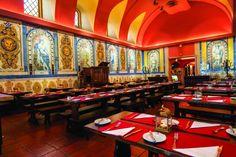 Cervejeria Trindade, Lisboa - Go Discover Portugal travel