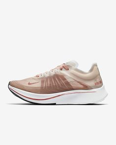 detailed look e90c8 f8d34 Chaussure de running Nike Zoom Fly SP pour Femme